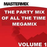 Mastermix - The Party Of All The Time Megamix Vol 1 (Section Grandmaster)