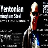 Birmingham Steel: Tuesday February 13th, 2018