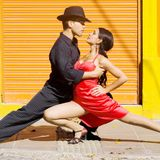 Global Tango, neo-Tango, and Tango electronica - 24 August 2012