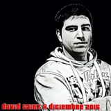 David Sainz @ Diciembre 2016 [FREEDOWNLOAD]