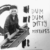 DUM DUM DITTY  with Kali Louise (20/03/2017)