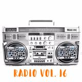 DJ STARTING FROM SCRATCH - RADIO VOL. 16