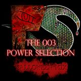 Power Selection 003 HALLOWEEN MIX mixed by JBELTRAN