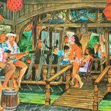 Kitty & Mr. C's Enchanted Tiki Hut Show -2-23-19 Show 88 PT 1