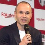 Iniesta (2010 south african mix)