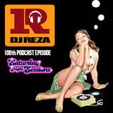 SNS EP100 - DJ REZA