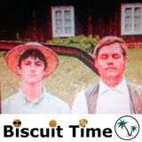 Biscuit Time with BOTTENVIKENS SILVERKYRKA on Soundart Radio 102.5 FM 26/09/2015