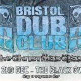 Jah Lokko @ Bristol Dub Club 12/11 Part-3 (The Christmas Clash Jah Lokko meets Neverlution)