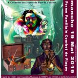 Les écoles de musique présentent « Courbet et le coffre magique »