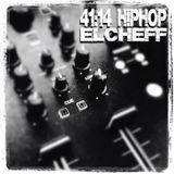 Episode 12 :: Elcheff @ 4114HIPHOP