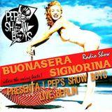 Buonasera Signorina con Rosantique - I Pep's Show Boys live at Berlin - Radio MM Sound Magic Moments