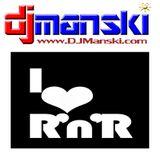 Let's Rock It! - DJ Manski Mix Vol. 5