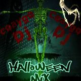 Coaygo Dj (Mix Halloween)