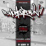 DJ Philly & 210Presents - TracksideBurners Radio Show 219 #HOMEGROWN