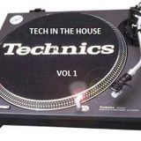 Tech In The House vol 1