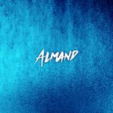 Almand -blue- mix by Clutch