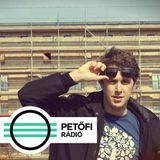Tolo @ Petőfi DJ - Mix 020 Special (Own Production Mixtape) - 2015/11/17