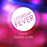 Saturday Fever @ Cafe VS (18.10.2014)