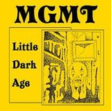 "Tudor about MGMT album ""Little dark age"" (16.02.2018)"