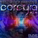 Corcyra - Festival of Friends - 07.19.14
