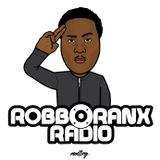 DANCEHALL 360 SHOW - (18/01/18) ROBBO RANX