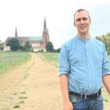 Headspace hjälper danskar med tonårsångest: Johan Bergendorff, Roskilde.