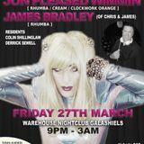 Colin Shillinglaw Rendition Mix Fri 27th March