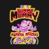 #OMSHOUR 10.31.17- Halloween Edition- I Wish Fruity Yummy Mummy Had As Many Lives As Jason.