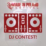 Made in Poland Festival Dj Contest