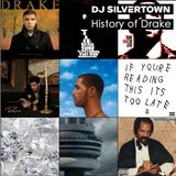 History of Drake (Mixtape Drake to More Life)