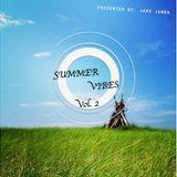 Summer Vibes Mix (Vol. 2)