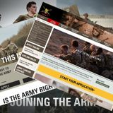 """""""This Is Belonging"""" - British Army's New Recruitment Campaign"""