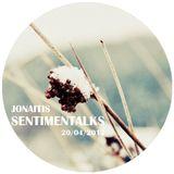 Jonaitis - SentimenTalks (2012- 04-20)