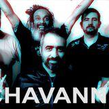 HOY CHAVANNES EN VIVO EN CIUDAD VIEJA