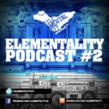 Podcast No.2 Elementality