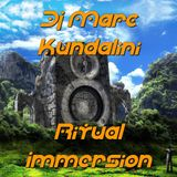 DJ Marc Kundalini - Ritual Immersion
