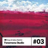 Fenomena Studio | #003