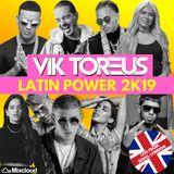 LATIN POWER 2K19! Live DJ Mix from Soho, London | Reggaeton, Baile Funk, Dembow, Kuduro