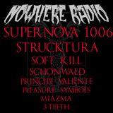 Nowhere Radio Ep 09 - Post-Punk, Gothic, Minimal Synth, Darkwave & Industrial