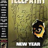 Cool Hand Flex & Stevie Hyper D - Telepathy - New Year Extravaganza, Wax Club (1994)