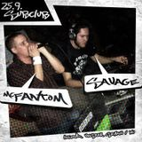 Savage + MC Fantom - Blog Tech house After 20120129