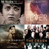 Soundtrack Adventures #210 with new scores (Jackman, Beltrami, Elfman, Rahman) @ Radio ZuSa 17-03-19