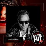 SHAKE YOUR CLUB by FABRY VIOLINO - PUNTATA DEL 17.05.2019