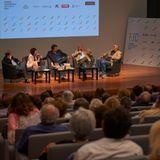 Poetas que escrevem romances ou vice-versa Mª T Horta Manuel Alegre Nuno Júdice Francisco J Viegas