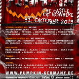 Mike-J - Pumpkin Germany 2013 DJ Contest