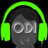 ODI-RADIO - live mix by ODI - 18-04-04