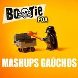 Mixtape Mashups Gaúchos Bootie Porto Alegre