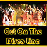 Get On The Disco Line