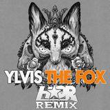 Ylvis - The Fox (Jack HadR Remix)