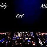 Dj Noddy Back To Back with Dj Missy B